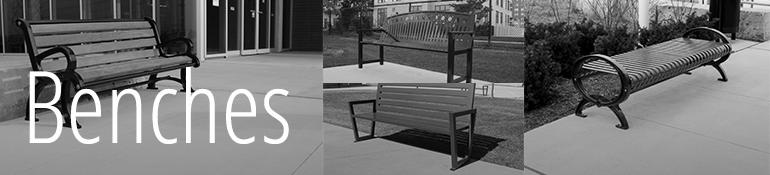 Title benches