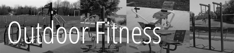 Title outdoor fitness