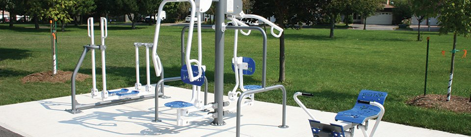 Welcome To Paris Site Furnishings And Outdoor Fitness