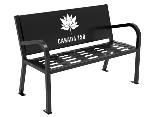 Thumbnails_canada 150 bench black