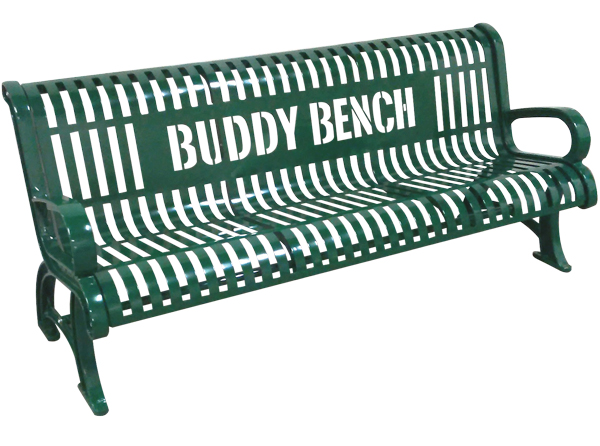 Benches_Buddy Bench