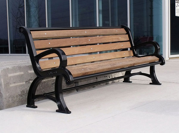 Vintage_Parisian_Bench_with_slats_2