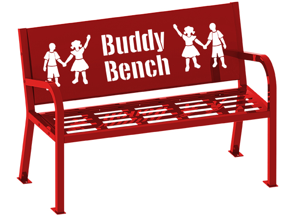 Benches_Buddy Bench Kids