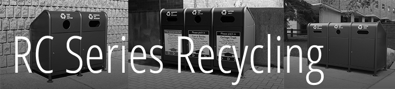 Recycling_RC Series_Title