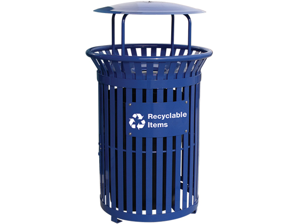 Recycling Station_Premier