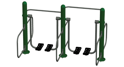 Outdoor Fitness Equipment_Cardio_Thumbnail