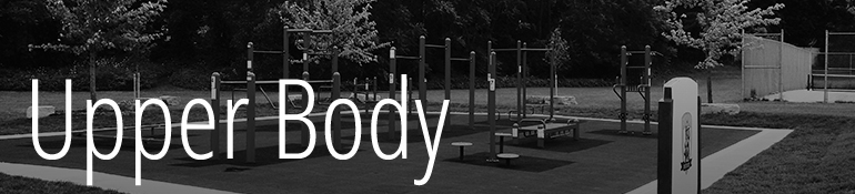 Outdoor Fitness Equipment_Upper Body_Title