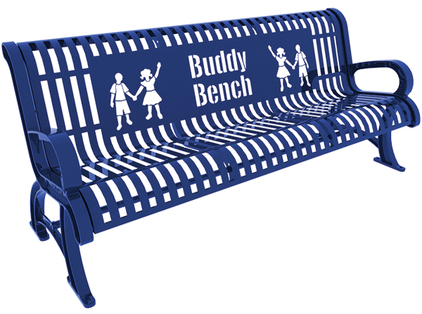 Benches_Buddy Kids