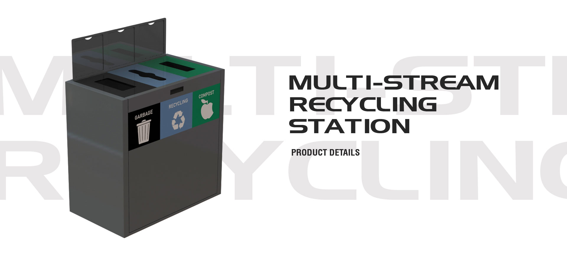 Multi-stream Recycling